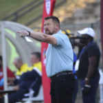 Cape Town City confirm appointment of Eric Tinkler
