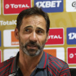 Gomes hopeful Simba can come back against Chiefs in second leg