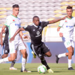 Pirates' Caf Confed Cup journey ended by Raja