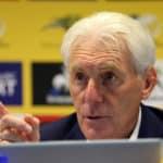Bafana Bafana coach dismisses social-media post as fake