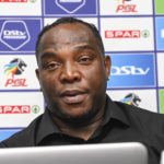 Benni: We got beaten by the referee not by Pirates