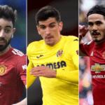Cavani, Moreno give goal threat – Europa League final battles