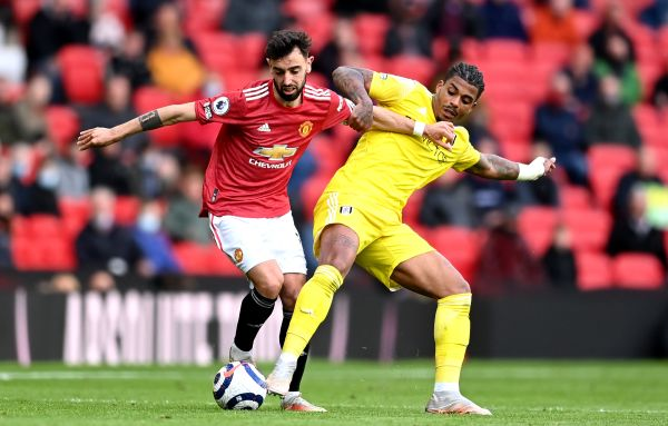 Fernandes determined to end season on high as he eyes UEL trophy