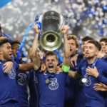 Chelsea crowned champions of Europe