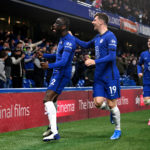 Chelsea hold on to beat Leicester in crucial win