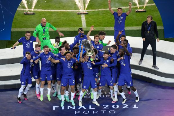Tuchel challenges young Chelsea players to stay hungry for more success