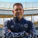 Eric Tinkler, Cape Town City