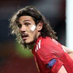 Edinson Cavani's Uruguay call-up cancelled