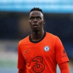Chelsea boss upbeat about keeper's Champions League chances