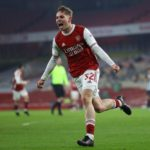 Arteta wants more goals and assists from Smith Rowe