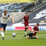 Kane, Hojbjerg fires Spurs into top six