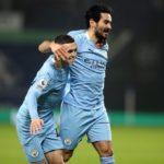 Gundogan insists Foden needs no Champions League final advice