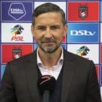 Zinnbauer rues Pirates' poor performance against Galaxy