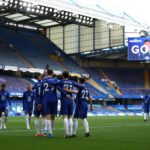 Key talking points as Chelsea prepare to host Real Madrid in second leg