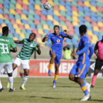 Bloem Celtic fight back to deny Chiefs in four-goal thriller