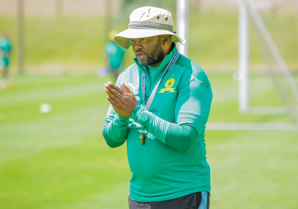 Mngqithi: We will pull out all stops