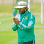 Mngqithi gives update on three key players