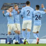 5 key games in Manchester City's title success