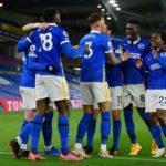 Brighton manager hails Percy Tau's impact