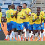 Highlights: Sundowns continue march towards title with victory over Martizburg