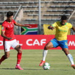 Highlights: Pitso's Ahly eliminate Sundowns from Caf CL
