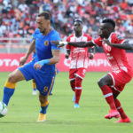 Highlights: Chiefs qualify for Caf CL semis despite defeat