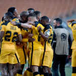 Three Chiefs stars named in Caf Champions League TOTW