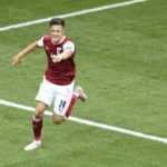 Austria reach knockout phase of Euro 2020 after victory over Ukraine