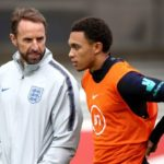 Alexander-Arnold injury blow 'heartbreaking' – Southgate
