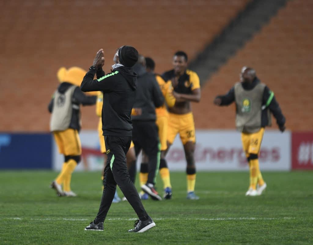 Zwane: Wydad will regret the day they decided to send their 'B-team