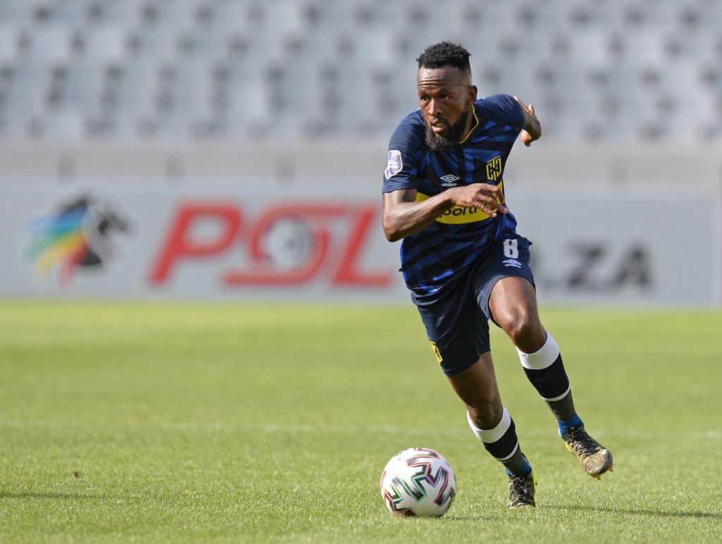 Cape Town City hand Makola new contract