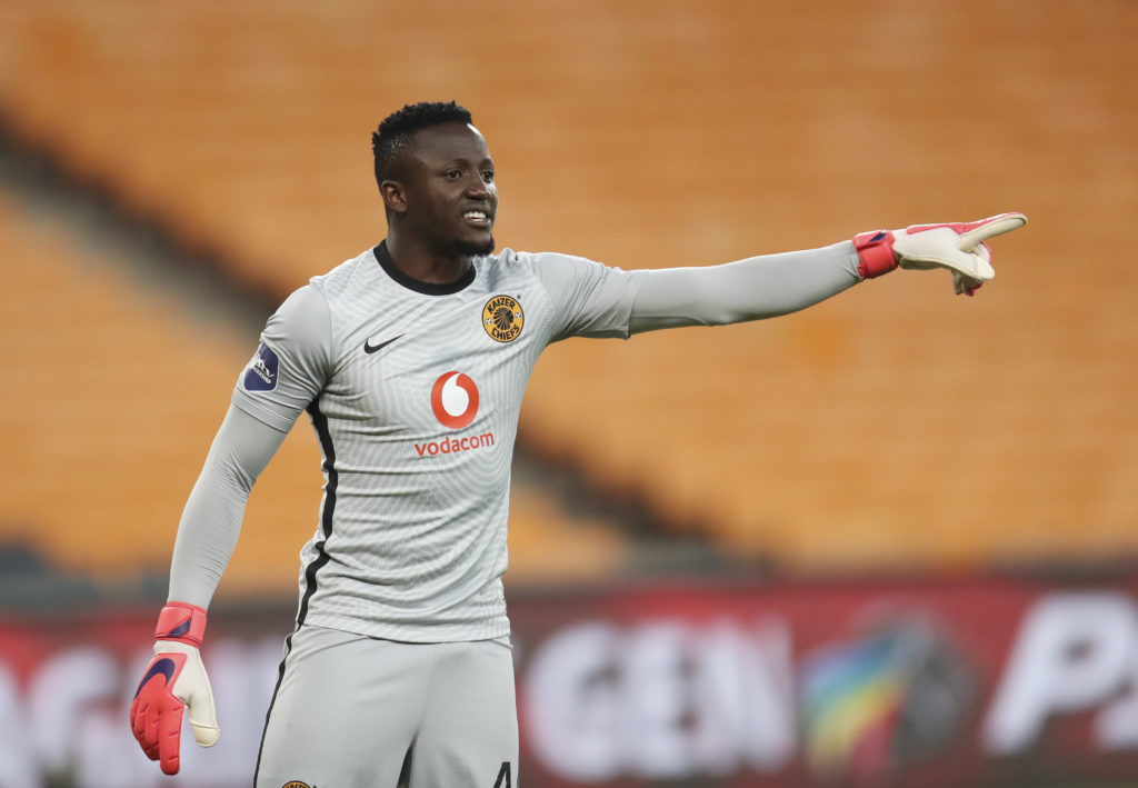 Chiefs greats tell Bvuma to keep calm, stay focused