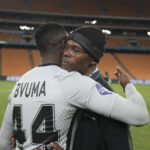 Bvuma: We know it's not over