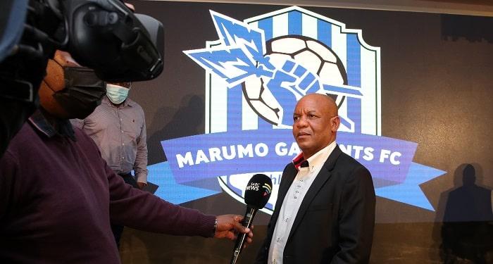 ICYMI: TTM change name to Marumo Gallants FC after massive rebranding