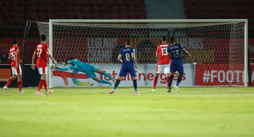 Highlights: Pitso's Al Ahly progress to the CCL final