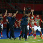 Watch: Al Ahly welcome new signings including Tau