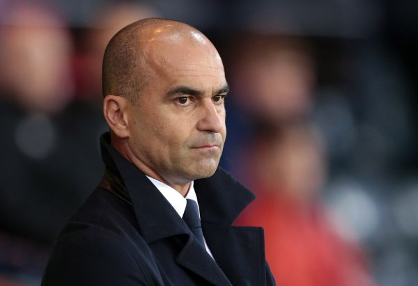 Martinez wants to get best out of every Belgium player in knockout phase