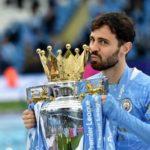 Bernardo Silva vulnerable as Man City plot squad rebuild