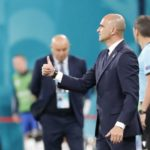 Martinez, Belgium coach