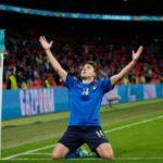 Italy overcome Austria after extra-time to reach quarter-finals