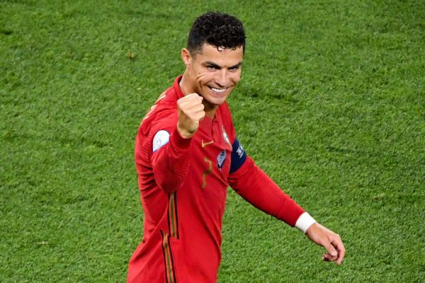 Euro 2020 top-scorers and top-assists charts: Cristiano Ronaldo leads the goal charts