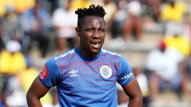 SuperSport United part ways with Rusike and Mohomi