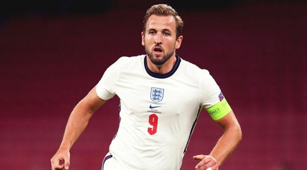 Southgate names final England 26-man squad for Euro 2020
