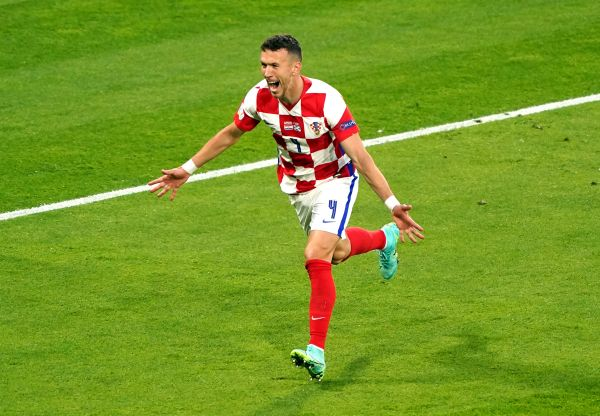Croatia hit by Perisic blow after forward tests positive for coronavirus