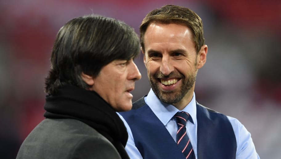England to face Germany at Wembley with starting places up for grabs