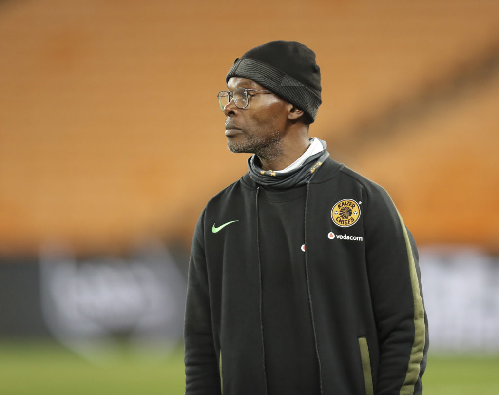 Zwane: Measured approach for Chiefs with Caf Champions League final spot on the line