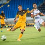 Nurkovic: We can't be celebrating, it's just half time