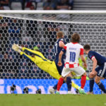 Modric masterclass beats Croatia to take Scotland to last 16