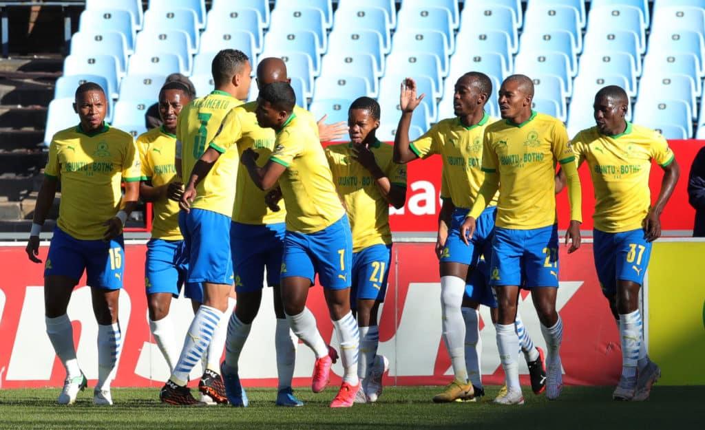 Mamelodi Sundowns win DStv Premiership Quarter Four