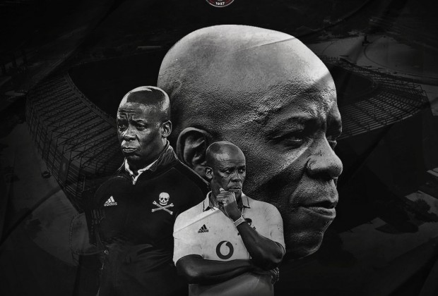 Mandla Ncikazi, Orlando Pirates